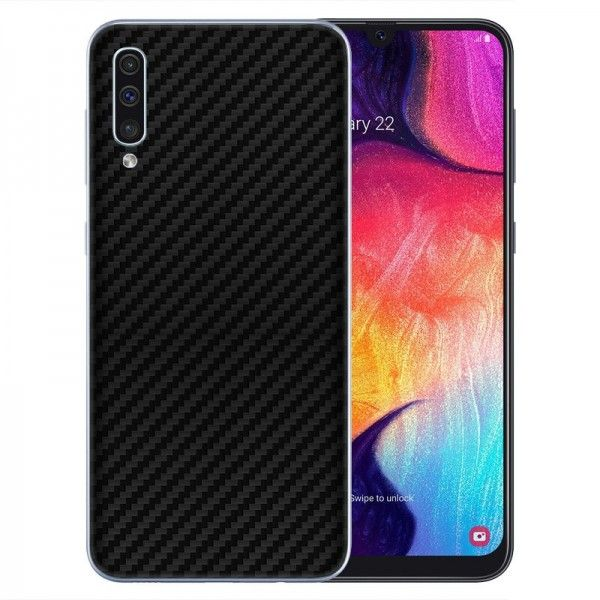 Skin Samsung Galaxy A70 - Sticker Mobster Autoadeziv Pentru