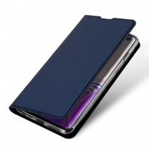 Husa Samsung Galaxy S10 - Dux Ducis Flip Stand Book Albastru
