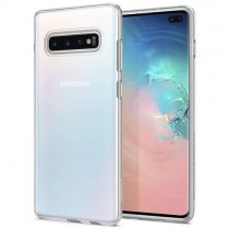 Husa Samsung Galaxy S10+ Plus - Spigen Liquid Crystal Clear