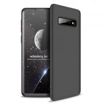 Husa Samsung S10 - GKK protectie 360 grade Negru