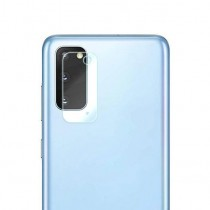 Folie sticla protectie camera Samsung Galaxy S20