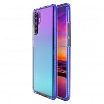 Husa Huawei P30 Pro - Spring TPU Silicon, transparenta cu...