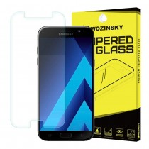Folie sticla Samsung Galaxy A3 2017 - Wozinsky 9H PRO+