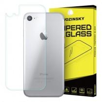 Folie sticla Spate iPhone 7 / iPhone 8 - Wozinsky 9H PRO+