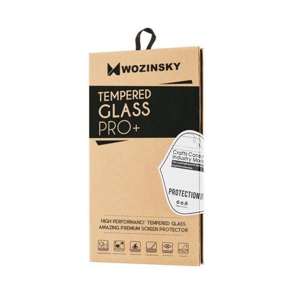 Folie sticla Samsung Galaxy J7 2017 - Wozinsky 9H PRO+