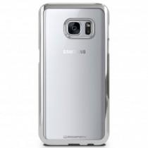 Husa Samsung Galaxy S7 - Mercury Goospery Ring 2 Case Silver