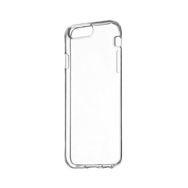 Husa iPhone 7 Plus / iPhone 8 Plus - TPU Clear Gel Case