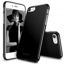 Husa iPhone 7 Plus / iPhone 8 Plus - Ringke Slim Gloss Black