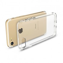 Husa iPhone 7 / iPhone 8 - Ringke Air Transparent