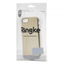 Husa iPhone 7 / iPhone 8 - Ringke Slim Royal Gold