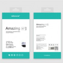 Folie sticla iPhone 7 - Nillkin Amazing H+ Pro 9H