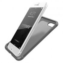 Husa iPhone 7 / iPhone 8 - X-Doria Defense Lux Wood