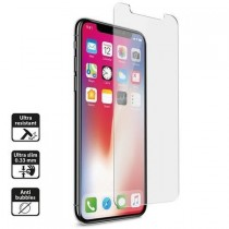 Folie sticla iPhone X - Puro 9H 0.33 mm