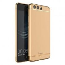 Husa Huawei P10 - iPaky 3 in 1 Gold