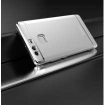 Husa Huawei P9 - iPaky 3 in 1 Silver
