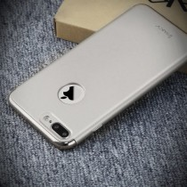 Husa iPhone 7 - iPaky 3 in 1 Silver