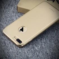 Husa iPhone 7 Plus - iPaky 3 in 1 Gold