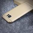 Husa Samsung Galaxy S7 - iPaky 3 in 1 Gold