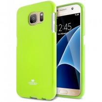 Husa Samsung Galaxy S7 - Mercury Jelly Case Light Green