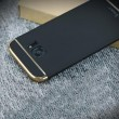 Husa Samsung Galaxy S7 Edge - iPaky 3 in 1 Black