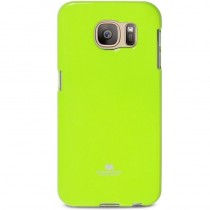 Husa Samsung Galaxy S7 - Mercury Jelly Case Light Green