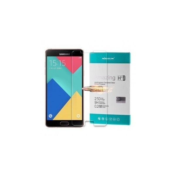 Folie sticla Samsung Galaxy A5 2016 - Nillkin Amazing H+ Pro 9H