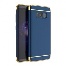 Husa Samsung Galaxy S8 - iPaky 3 in 1 Blue