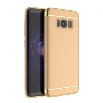 Husa Samsung Galaxy S8 Plus - iPaky 3 in 1 Gold