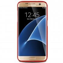 Husa Samsung Galaxy S7 - Mercury Jelly Case Red