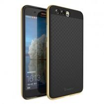Husa Huawei P10 - iPaky Bumblebee Gold