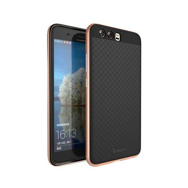 Husa Huawei P10 - iPaky Bumblebee Pink