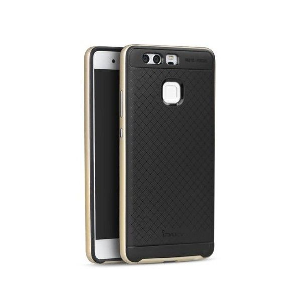 Husa Huawei P9 - iPaky Bumblebee Gold
