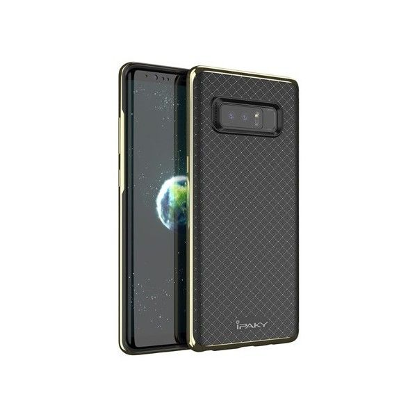 Husa Samsung Galaxy Note 8 - iPaky Bumblebee Gold