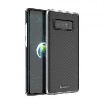 Husa Samsung Galaxy Note 8 - iPaky Bumblebee Silver