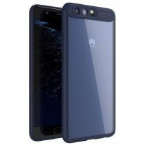 Husa Huawei P10 - iPaky Frame Blue