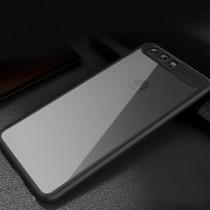 Husa Huawei P10 - iPaky Frame Black
