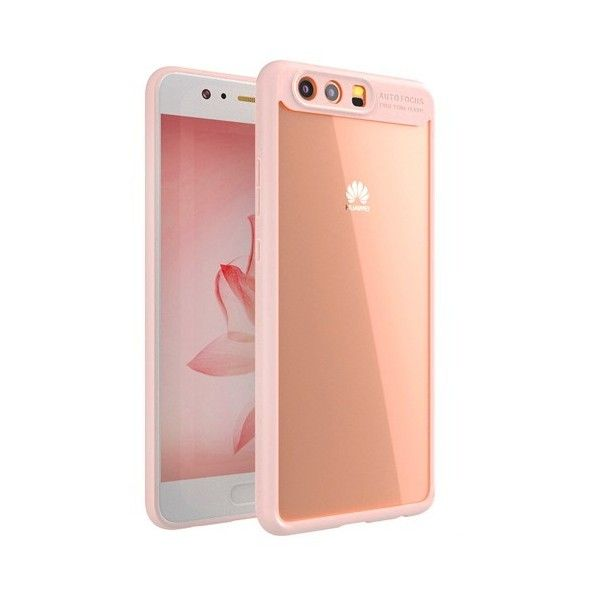 Husa Huawei P10 - iPaky Frame Pink