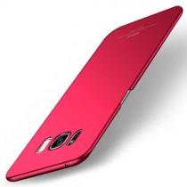 Husa Samsung Galaxy S8 Plus - MSVII Ultraslim Red