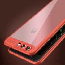 Husa Huawei P10 - iPaky Frame Red