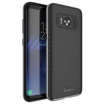 Husa Samsung Galaxy S8 Plus - iPaky Bumblebee Grey