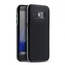 Husa Samsung Galaxy S7 Edge - iPaky Bumblebee Grey