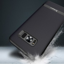 Husa Samsung Galaxy S8 Plus - iPaky Classic Black