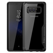 Husa Samsung Galaxy Note 8 - iPaky Survival Black