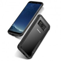 Husa Samsung Galaxy S8 Plus - iPaky Survival Black