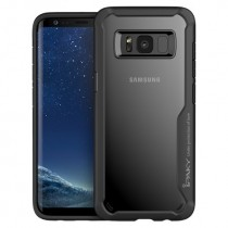 Husa Samsung Galaxy S8 Plus - iPaky Survival Black