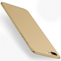 Husa iPhone 8 Plus - MSVII Ultraslim Gold