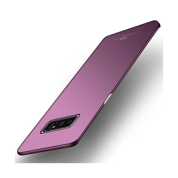 Husa Samsung Galaxy Note 8 - MSVII Ultraslim Purple