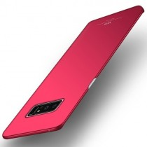 Husa Samsung Galaxy Note 8 - MSVII Ultraslim Red