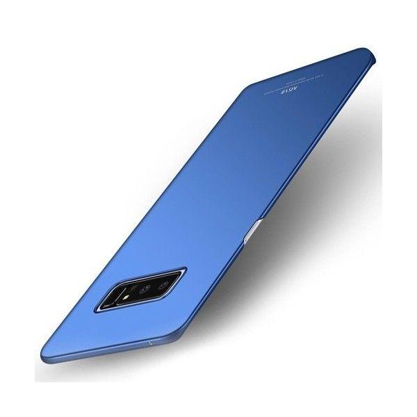 Husa Samsung Galaxy Note 8 - MSVII Ultraslim Blue
