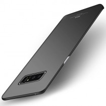 Husa Samsung Galaxy Note 8 - MSVII Ultraslim Black